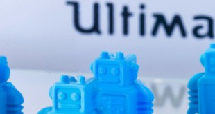 ultimaker 2 opensource