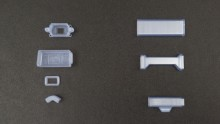3d printed google glass parts