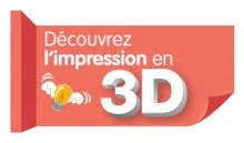 découverte impression 3d