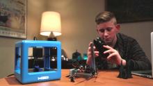 imprimante 3d micro 3d enfant