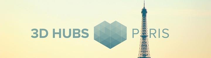 3D Hubs Paris