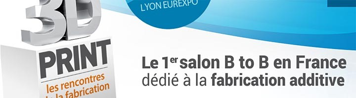 3Dprint Lyon