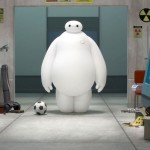 Big Hero 6 : Baymax nu