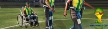 coupe monde football imprimante 3D