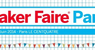 Maker Faire Paris 2014