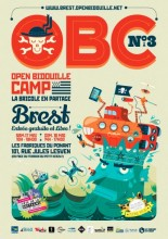 Open Bidouille Camp Brest