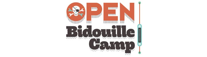 Open Bidouille Camp