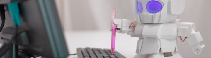rapiro robot raspberry pi imprimante 3d small