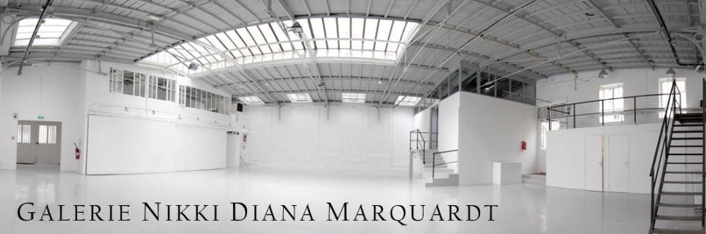 Galerie Nikki Diana Marquardt