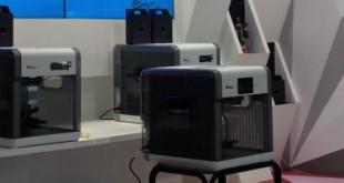 XYZprinting computex 2014