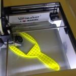 Impression 3D d'une SambaCan avec une imprimante 3D Ultimaker