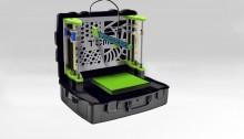 Imprimante 3D TOME