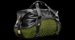 sac foot nike imprimante 3d