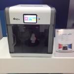 XYZ3Dprinting AIO 3D daVinci 2.1