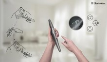 Electrolux Fabric Pen stylo retouche couture