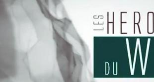 Héros du Web imprimante 3D documentaire vidéo