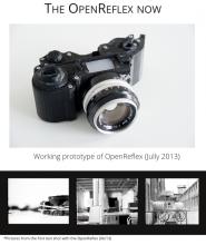 Photos OpenReflex