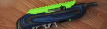 Pistolet semi-automatique imprimé en 3D