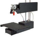 Printrbot Simple Metal Black