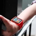 bracelet iWatch smartwatch imprimante 3D