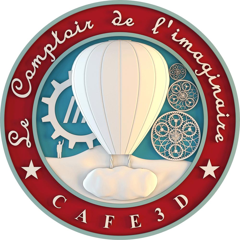 Logo comptoir de l'imaginaire