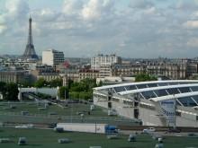 Parc des expositions de la porte de Versailles