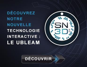 SN3D Ubleam