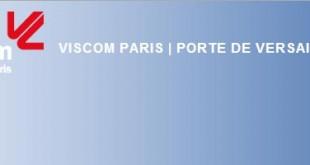 salon VISCOM Paris 2014