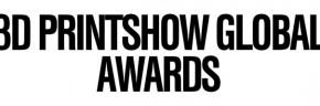 awards 3DPrintshow London 2014
