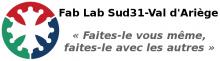 Fab Lab Sud31 Val Ariege