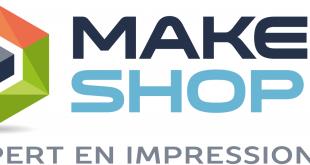 MakerShop 3D logo