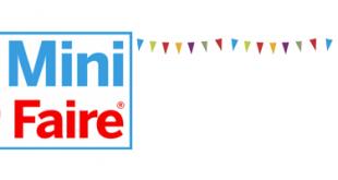 Mini Maker Faire Vitry