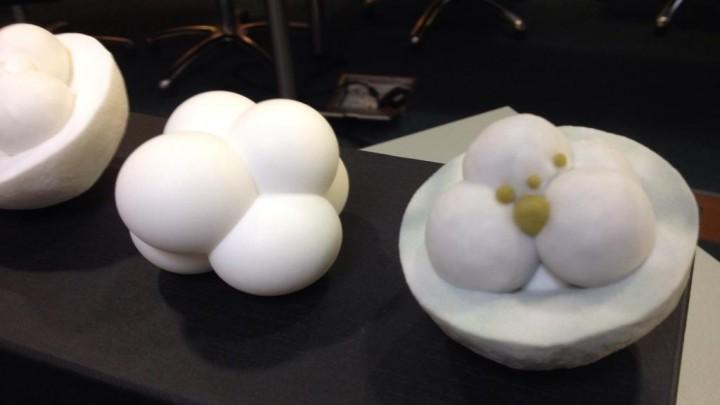 Embryons imprimés en 3D