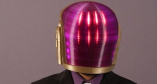 Fabriquer le casque de Daft Punk avec une imprimante 3D