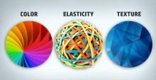 Les différents matériaux du Multi Jet Fusion