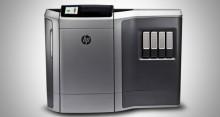 Imprimante 3D HP Multi Jet Fusion