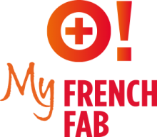 Logo MyFrenchFab