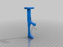 Arbalète 3D