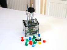 iBox Nano et objets