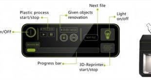 3D-Reprinter bannière