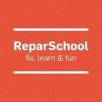 reparschool logo apprendre à réparer