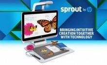 Sprout, la plate-forme 3D d'HP