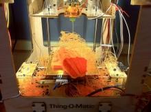 3d printing fail
