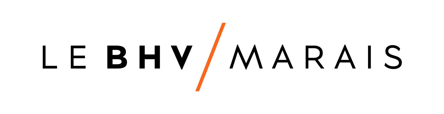 Logo Le BHV Marais
