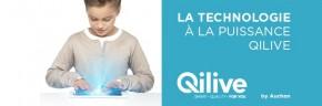 Auchan QiLive High Tech
