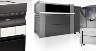 Nouvelles imprimantes 3D Stratasys
