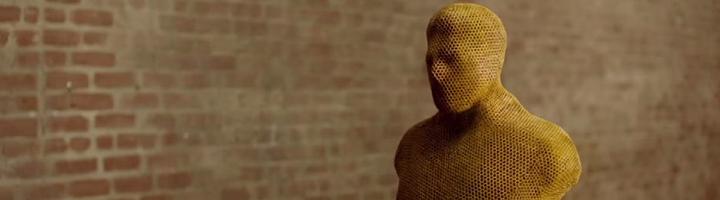 Impression 3D cire abeille