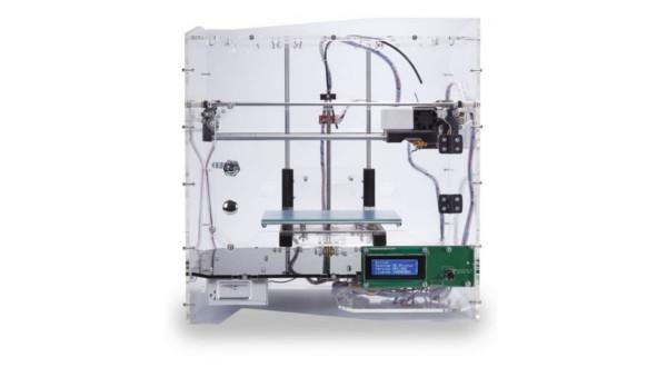 Imprimante 3D Auchan QiLive Q.3622