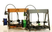 Imprimantes 3D Kentstrapper