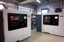Imprimante 3D bijoux i.materialise